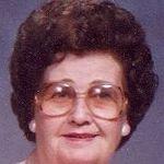 Nellie Marie Edge