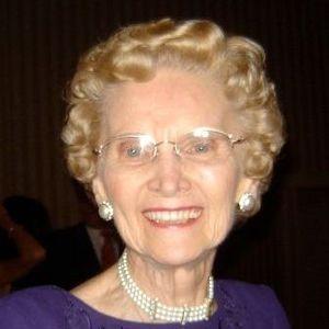 Mary T. Koskinen Obituary Photo