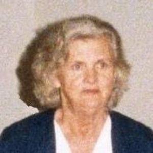 Betty E. Rose