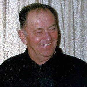 """Robert  Hazen """"Bob"""" Carroll"""