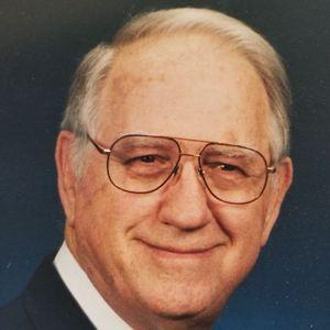 """James Hugh """"Jim"""" Waltrip"""