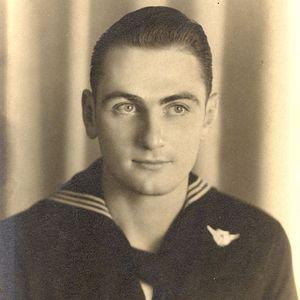 William John Seitter