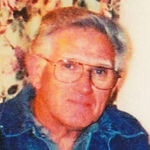 Larry Thomas Ranburger