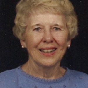 Mrs. Ruth H. Gooding
