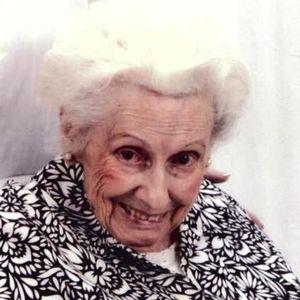 Ruth Newman Rourk