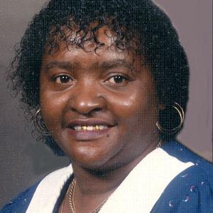 Helen E. Johnson