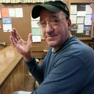 Paul Daffe Obituary Photo