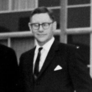 Roy Lunn Obituary Photo