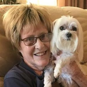 """Mary M. (Huffman) """"Memo""""  McMullen Obituary Photo"""