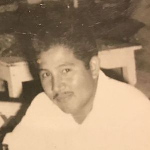Armando  Leyva Araiza Obituary Photo
