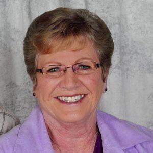 "Geraldean ""Jeri"" Abbas - Myers Obituary Photo"