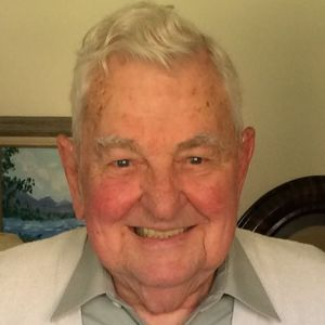 David Michael Blake Obituary Photo