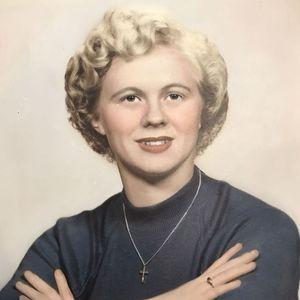 Mrs. Helen J. (Cook) Foley Obituary Photo