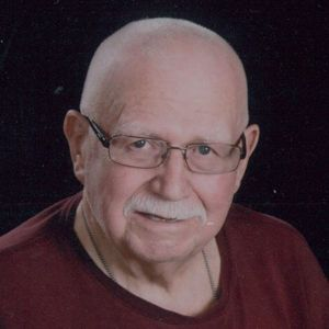 "Roger ""Mr. Wilson"" Westphal Obituary Photo"
