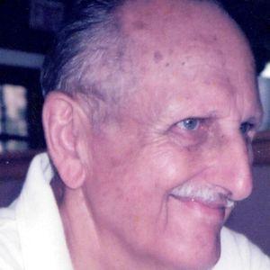Ralph P. Castellon, Sr. Obituary Photo
