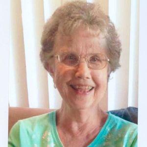 Doris Muschert Miller