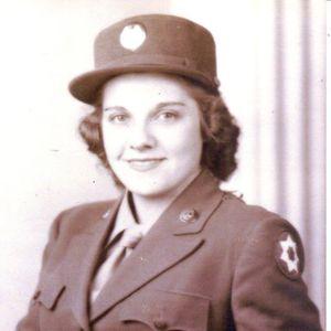 Dolores M. Stahl