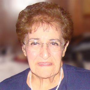 Leona N. Cotey Obituary Photo