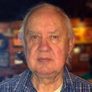 Vincent Ronald Kushner Obituary Photo