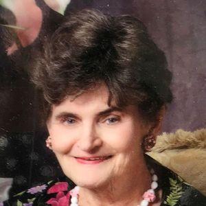 Alma Lou Shively Hardin