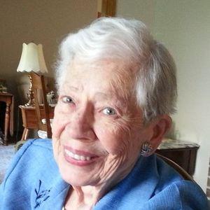 Eleanor Marie Cairns