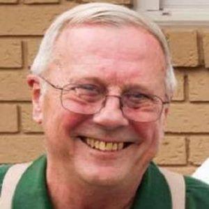 Lloyd W. Salathe, Jr.