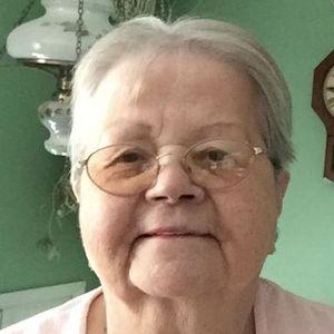 Mildred Bellich