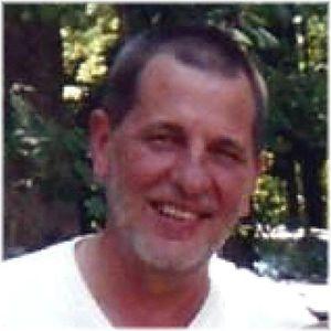 Mark Gerard Larsen