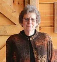 Mrs. Joyce Barrett Kellar