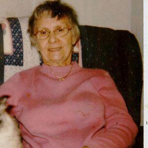 Agnes M. (Zaborowski) Steinkirchner
