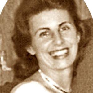 Mrs. Rita Natalie Altieri