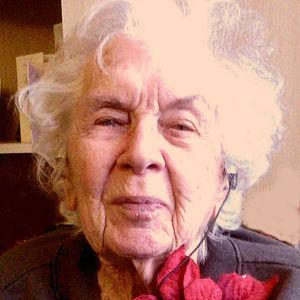Mrs. Lena Catherine Bennett Gatewood