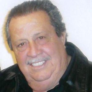 Bobby Cantu