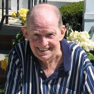 Barry  E. McCann Obituary Photo