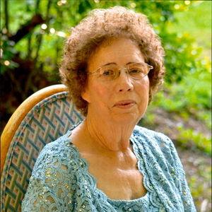Carolyn Ann Tatum Hall