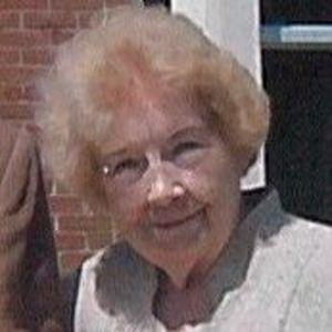 Mrs. Patricia Ann Innocenzi