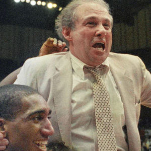 Rollie  Massimino Obituary Photo