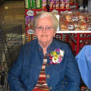 Mary T. Harkema Obituary Photo