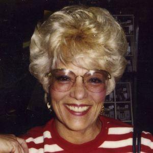 Marcene Ledford Walters Obituary Photo