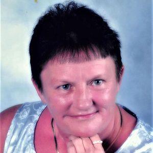 Sandra Black Patterson Obituary Photo