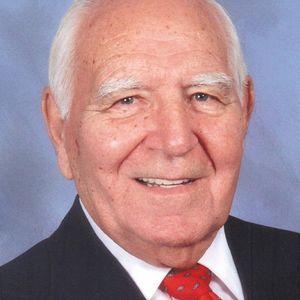 Herman Clarence Vander Heide