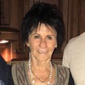 Rosemary Segiet