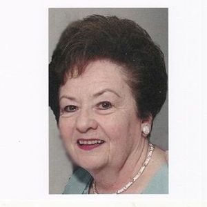 Mary H. Rinaldi Obituary Photo