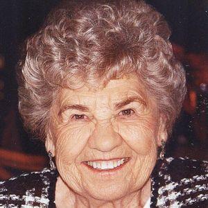 Margaret Meridith