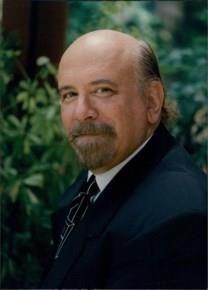 Norman B. Mack obituary photo