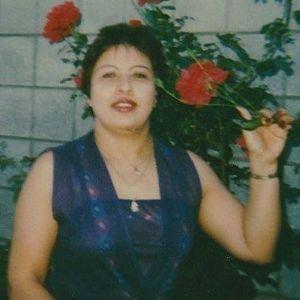 Lydia  M. Reyes