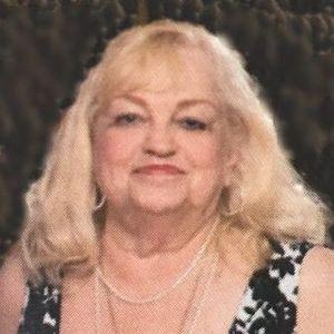 Florence Ann Kelly Obituary Photo