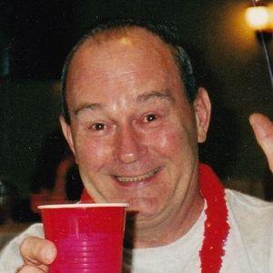 Thomas Francis Curtin, Jr. Obituary Photo