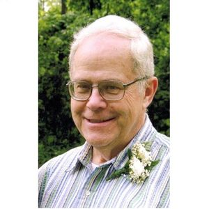 Thomas Krumm Obituary Photo
