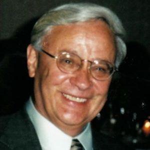 Michael F. Lehman